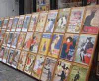 Posters on sale nearby